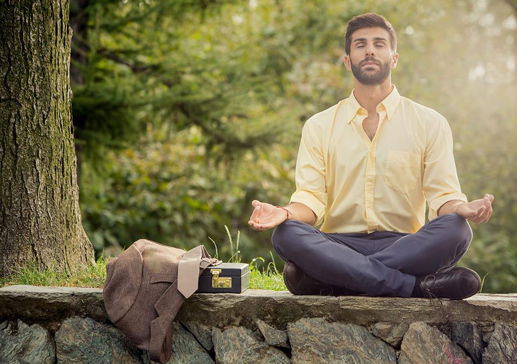 Respira profundo controla tus emociones BeDigital 1162019